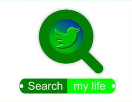mischad tarafından Design a Logo for Search my Life için no 140