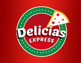 #22 untuk Projetar um Logo for Delícias Express oleh creativediva29