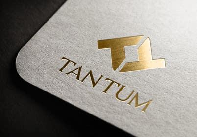 #25 untuk Design a Logo for: Tantum t oleh silverhand00099