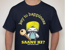 farooqmaria93 tarafından Design a Commercial T-Shirt for selling !! (Indian) için no 25