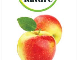 "dilpora tarafından Design a logo for our fruit juice brand: ""Nature Jus't"" için no 109"