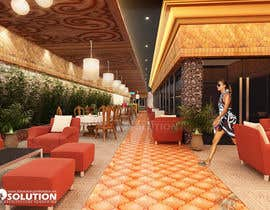 #33 untuk Restaurant Concept Design Competition oleh chavhan4882ajay