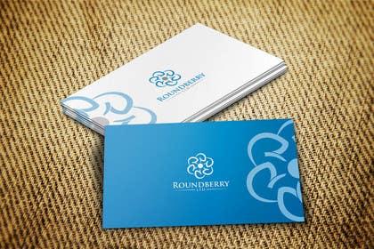 #94 untuk Design a Logo for Roundberry Ltd oleh thelionstuidos