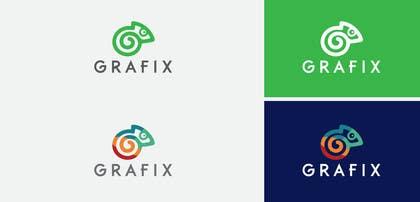 #58 untuk Design a Logo for Large Format Printing Company oleh MFaizDesigner