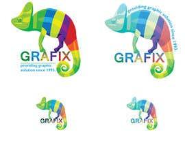 #78 untuk Design a Logo for Large Format Printing Company oleh vad1mich