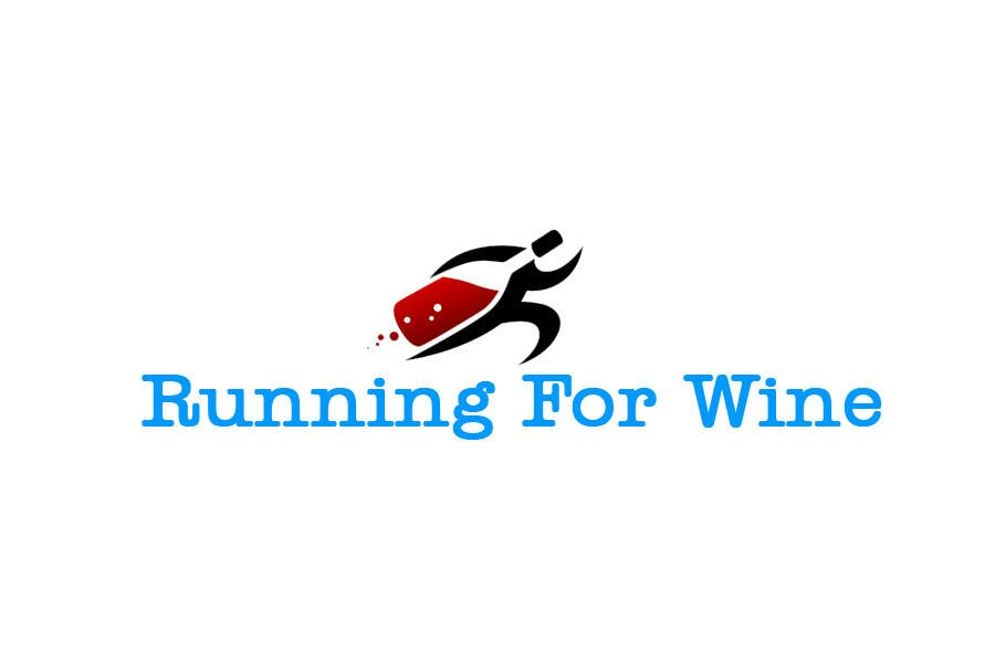 Proposition n°20 du concours Design a Logo for Runnin for Wine