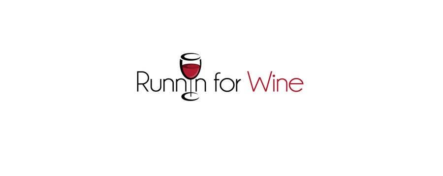 Bài tham dự cuộc thi #                                        2                                      cho                                         Design a Logo for Runnin for Wine