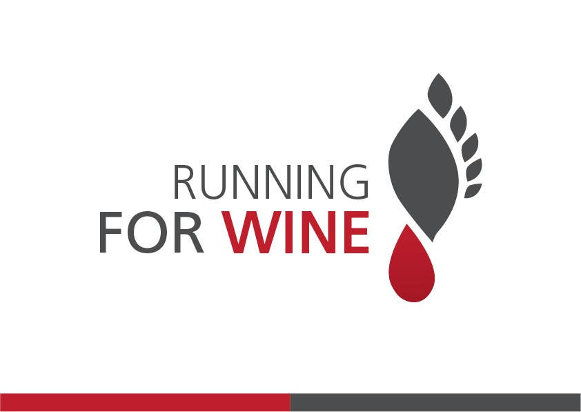 Proposition n°11 du concours Design a Logo for Runnin for Wine