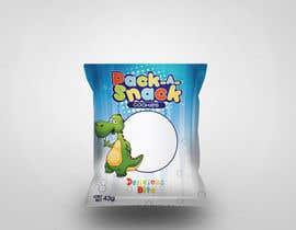#17 untuk Create Print and Packaging Designs for a Cookie oleh digitalartsguru
