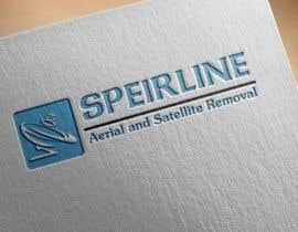 #74 for Design a Logo for Speirline by fahimaktib