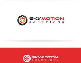 #165 untuk Design a Logo for a Drone Company -- 2 oleh tieuhoangthanh