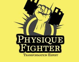 Mach5Systems tarafından Design a Logo for Physique Fighter için no 75
