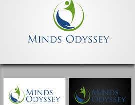 #88 untuk Minds Odyssey oleh mille84