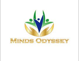 #89 untuk Minds Odyssey oleh graphseodildar