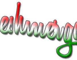 #13 untuk Design a Simple Font Logo oleh abshaheen
