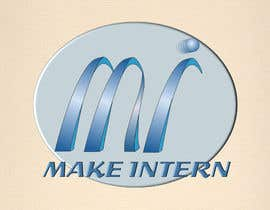#7 for Design a Logo for www.makeintern.com by Harster13