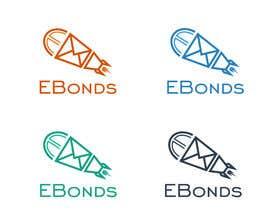 AhmedGhoraba tarafından Design a Logo for E Bonds Inc için no 76