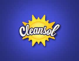 ruizgudiol tarafından Diseñar un logotipo for CLEANSOL için no 1