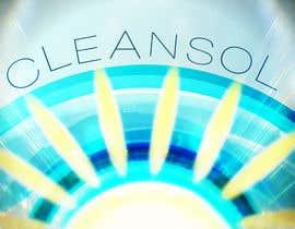 #51 para Diseñar un logotipo for CLEANSOL de AdrianaFonsecaF