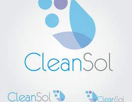 #54 para Diseñar un logotipo for CLEANSOL de Dryl