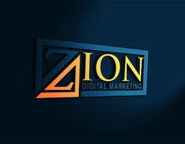 james97 tarafından Projetar um Logo for Zion Digital Marketing için no 96