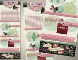 #2 cho Flower infographic bởi CarolineMagget