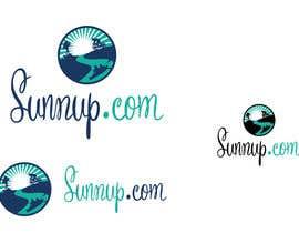 hatimou tarafından Design a Logo for sunnup.com için no 60