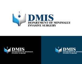 mydesign60 tarafından DMIS Logo Design için no 12