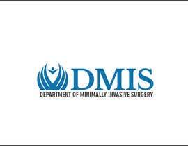 iakabir tarafından DMIS Logo Design için no 14