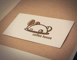 ericbu tarafından Design a Logo for Coffee House için no 47