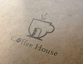 satriadesigner tarafından Design a Logo for Coffee House için no 50