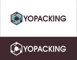benson92 tarafından Design a Logo for Packaging Company için no 31