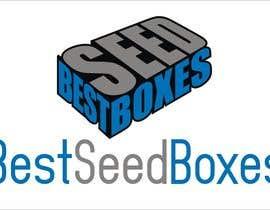 #58 untuk Design a Logo for BestSeedBoxes oleh BlajTeodorMarius