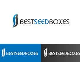 aeniz tarafından Design a Logo for BestSeedBoxes için no 64