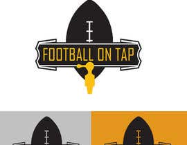 #14 untuk Create a Logo for an American Football website oleh parikhan4i