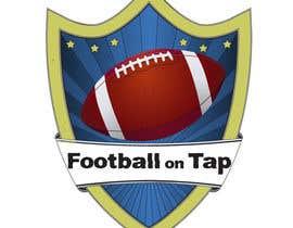 #5 untuk Create a Logo for an American Football website oleh BigRonCrowley