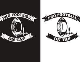 #17 untuk Create a Logo for an American Football website oleh atomixvw