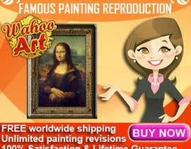#56 for Advertising adword graphic BANNER by oteprosario