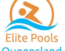 #34 for Design a logo for a swimming pool provider by anshukhokhar