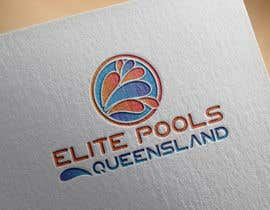 #12 untuk Design a logo for a swimming pool provider oleh georgeecstazy