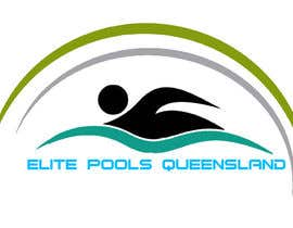 #22 untuk Design a logo for a swimming pool provider oleh luckysufiyan143