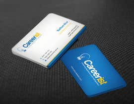 #27 untuk Design some Business Cards for Carrerist oleh imtiazmahmud80