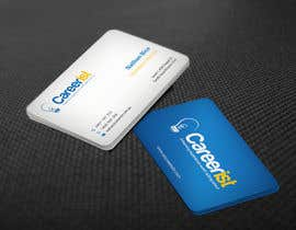 #28 untuk Design some Business Cards for Carrerist oleh imtiazmahmud80
