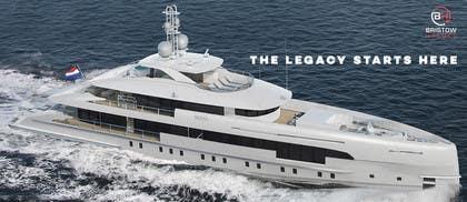 mariusadrianrusu tarafından Design some TEXT for a Yacht Website için no 26