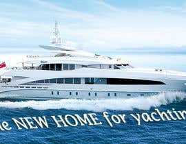#17 untuk Design some TEXT for a Yacht Website oleh htej18