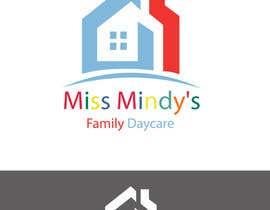 #40 untuk Design a Logo for Miss Mindy's Family Daycare oleh azadwdeveloper