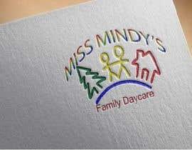 #45 untuk Design a Logo for Miss Mindy's Family Daycare oleh szamnet