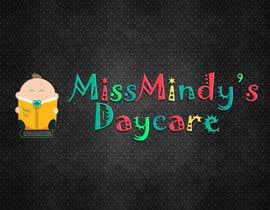 #28 untuk Design a Logo for Miss Mindy's Family Daycare oleh iserednia