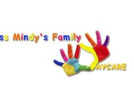 rplancing tarafından Design a Logo for Miss Mindy's Family Daycare için no 30