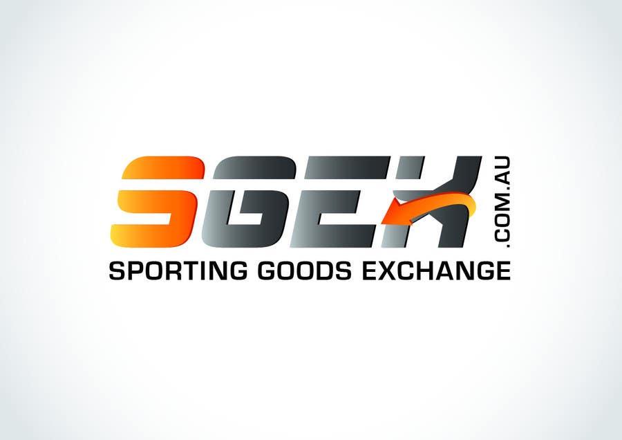 #51 for Sports Logo Design by Mackenshin
